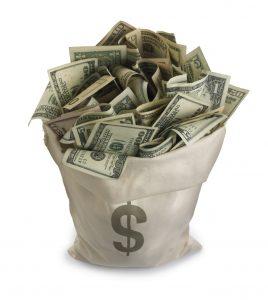 Revenue Lending